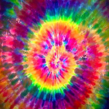 Tie-Dye by ArtsyPrincess