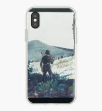 The Pioneer iPhone Case