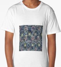 Psychedelia Long T-Shirt