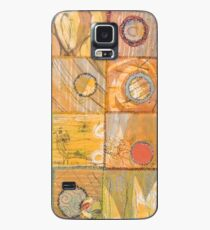 Poetry Exisits on Every Planet Case/Skin for Samsung Galaxy