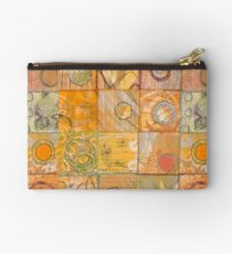 Poetry Exisits on Every Planet Studio Pouch