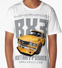 Mazda RX3 Long T-Shirt