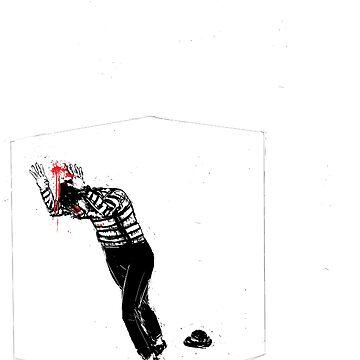 mime by derekstewart