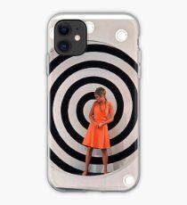 CASINO ROYALE 1967 (hypno room)  iPhone Case