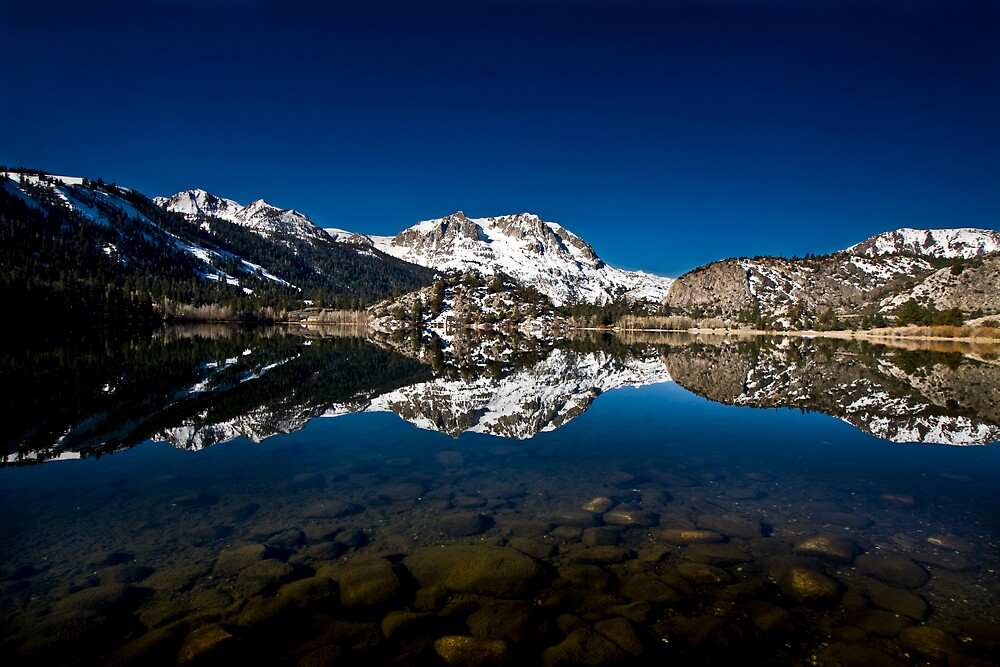 Reflective Perfection by SeptemberSky