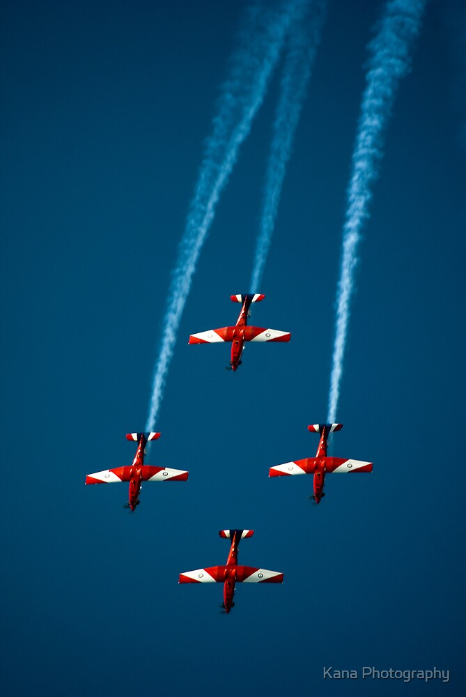 Formation by Kana Photography