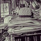 Hats, Hats and more Hats by Deborah V Townsend