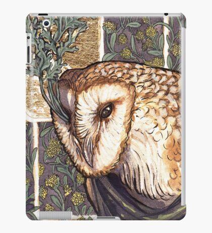 Wormwood & Wisdom iPad Case/Skin