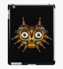 Steampunk Mask iPad Case/Skin