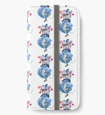 Let Me Be Good To You iPhone Wallet/Case/Skin