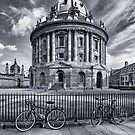 Radcliffe Camera, Oxford  by Mark Sykes