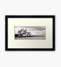 The Old Neptune - Whitstable Framed Print