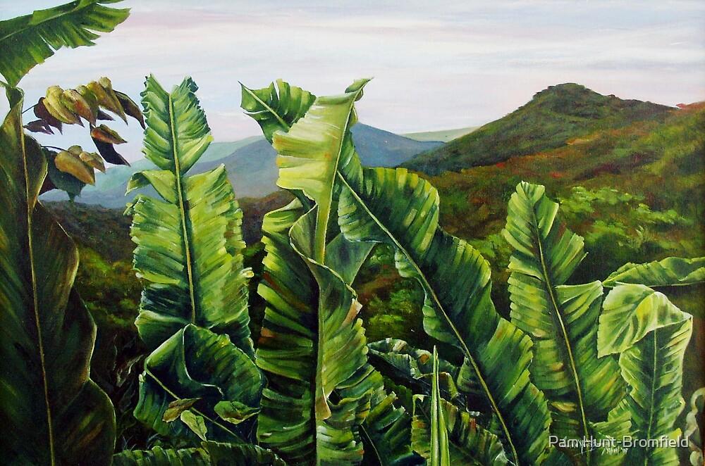 Strawberry Hills by Pam Hunt-Bromfield