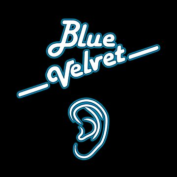 Blue Velvet Ear by natbern
