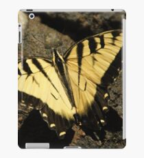 Butterfly the Vamp Slayer iPad Case/Skin
