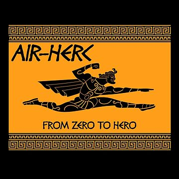 Air Herc by Lanfa