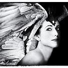Angel or Devil? by carol brandt