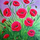 Poppies-8 by maggie326