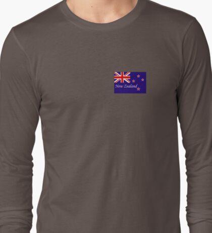 New Zealand T-Shirt