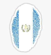 Guatemalan Sticker