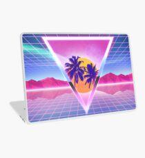 Elektrische Träume Laptop Skin