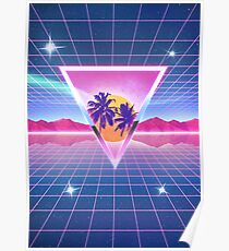 Electric Dreams Poster