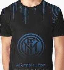 INTER 2018-19 Graphic T-Shirt