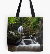 Buderim Falls Tote Bag