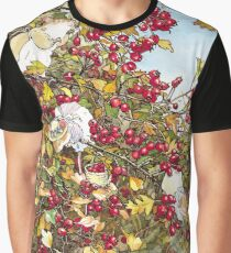 The Blackthorn Bush Graphic T-Shirt