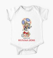 World Cup - Russia 2018 One Piece - Short Sleeve