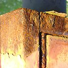freckle corner by armadillozenith
