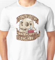 It's Called Recycling Unisex T-Shirt