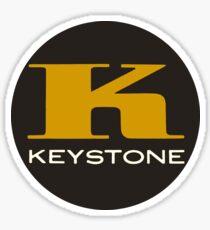 Keystone Sticker