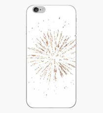 Patriot Fourth Of July Firework iPhone Case