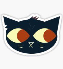 Mae - NITW Sticker
