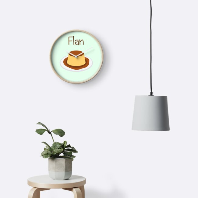 Flan by EclecticWarrior