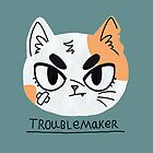 Troublemaker by hellocloudy