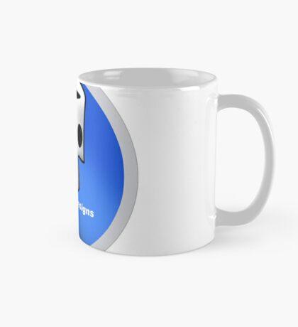 ASD Blue Logo Mug