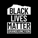 Black Lives Matter GJ - Black by cocojemholiday