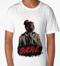 Tyrone Biggums Dare 2 Long T-Shirt