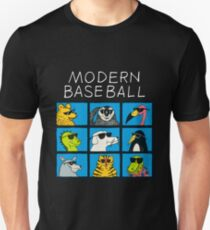 The Modern years Unisex T-Shirt