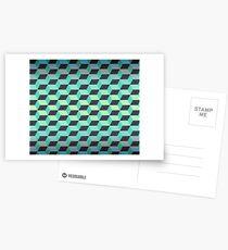 Cubism 1 Postcards