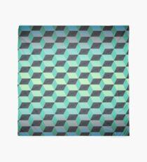 Cubism 1 Scarf