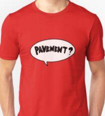 Wowee Rock Unisex T-Shirt