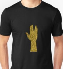 Golden Hand Unisex T-Shirt