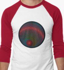 Sun Setter Men's Baseball ¾ T-Shirt