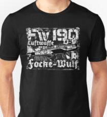 Fw 190 D-9 T-Shirt