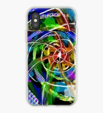 Schwerkraftwelle iPhone-Hülle & Cover