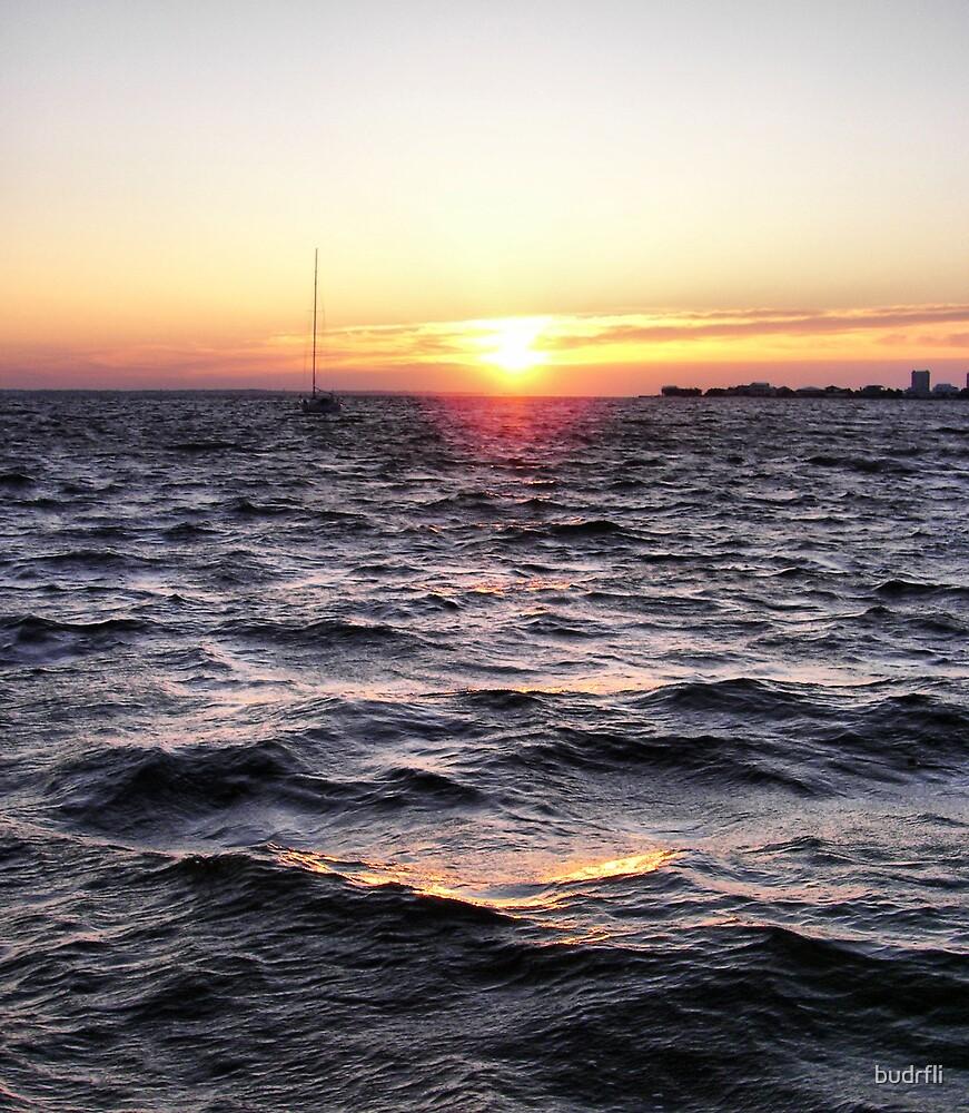 dawn's early light by budrfli