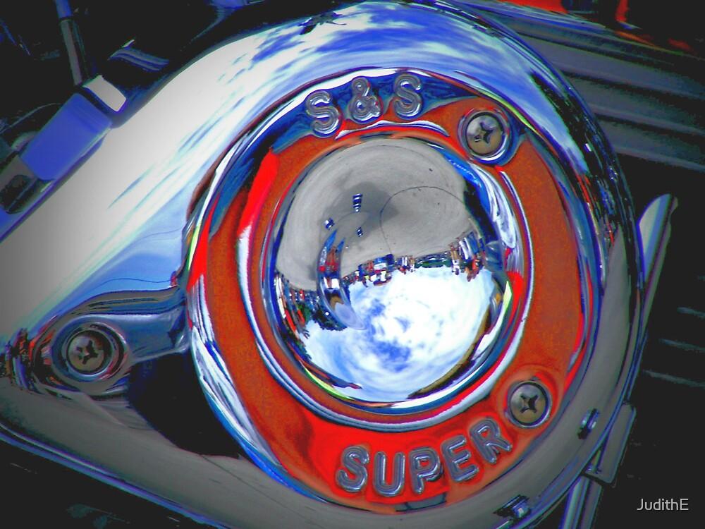 Super Chrome/series/3 by JudithE